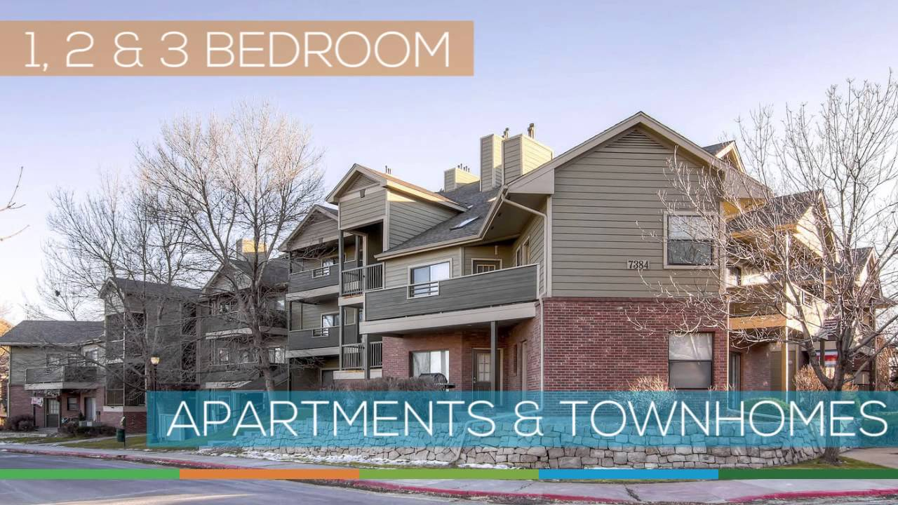 Ashford Belmar Apartment Homes - Lakewood, CO - YouTube