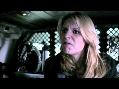 Carrie Mathison: Wordsmith