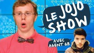 Jojo Show #18 - Avec Agent GB