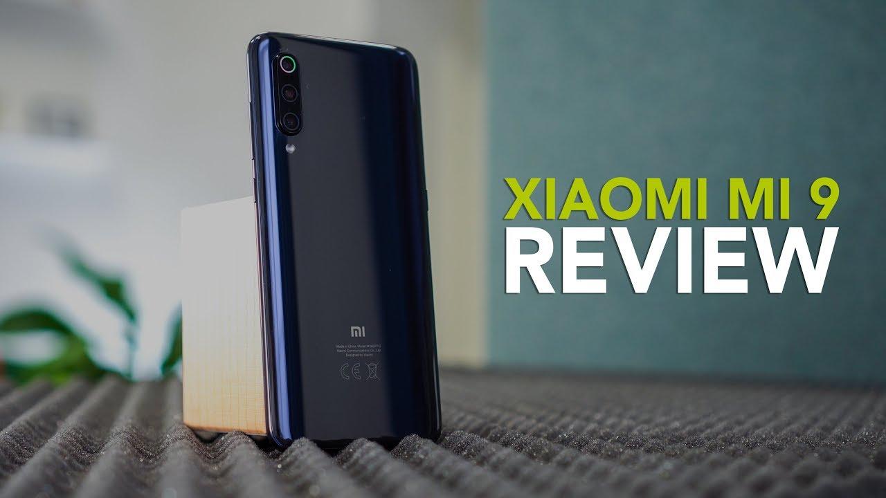 Xiaomi Mi 9 videoreview: goedkoop toptoestel komt naar Nederland
