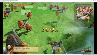 Yuzu September Patreon Build Hyrule Warriors Switch Emulation By Leafnation