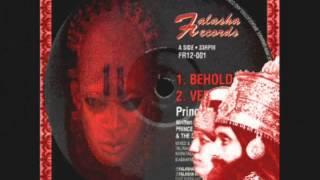 Behold+Verse ll-Prince Malachi, Shanti Ites (Falasha)