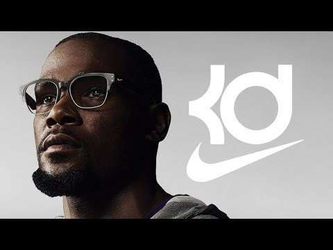 Kevin Durant Glasses: Nike KD Collection | SportRx