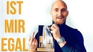So verändert mehr Geld deine Meinung! F.U. Money von Dan Lok Buchreview