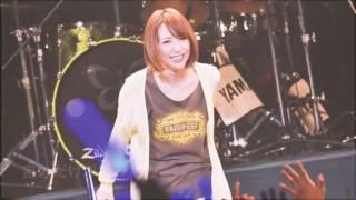 藍井エイル 『レイニーデイ』リリックビデオ