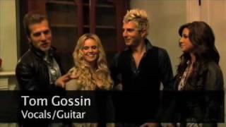 Gloriana TV (GTV): The Making Of The Video