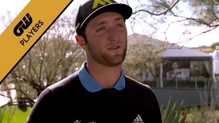 Player Profile: Jon Rahm