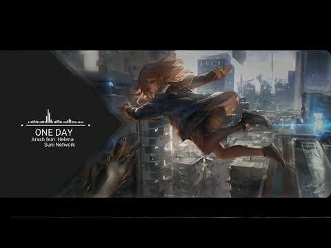 ARASH feat Helena - ONE DAY   [ Nightcore ]