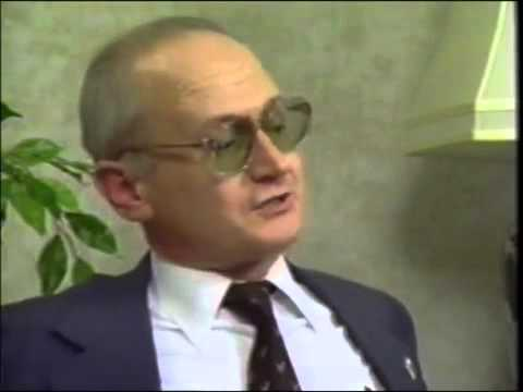 What Happened in East Pakistan (Yuri Bezmenov Former KGB Psychological Warfare Expert)
