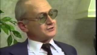 Yuri Bezmenov ex KGB Psychological Warfare Expert Explains What Hap...