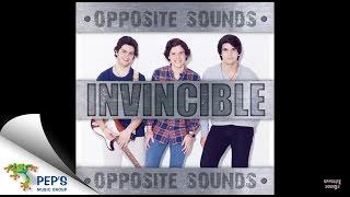 Opposite Sounds -  No Fui Capaz (Invincible, 2015)