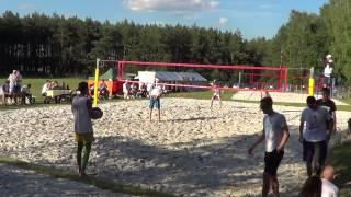 Ciueblowice Cup 2014   III miejsce