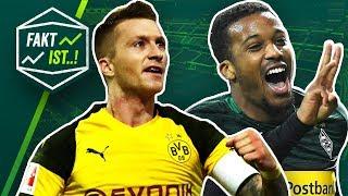 Fakt ist..! BVB besiegt FC Bayern! Frankfurt gewinnt weiter! Bundesliga Rückblick 11. Spieltag 18/19
