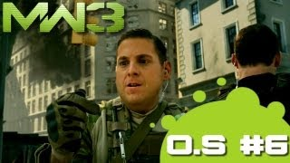 [O.S MW3] Ep.6 : MISSION LA PLUS HORRIBLE !