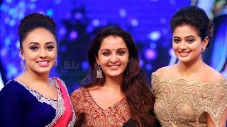 D3 | D4Dance EP-35 26th May 2016 Blessed Moments With Manju Warrier !