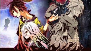 No game no life zero filme legendado