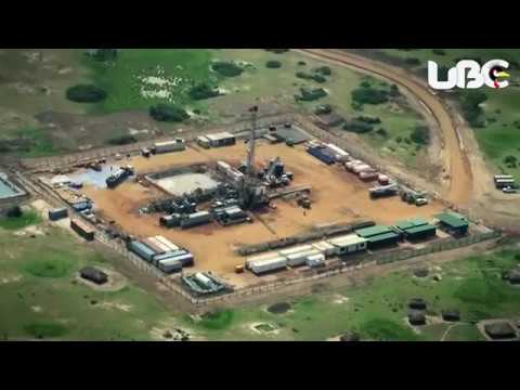 INSURANCE PLAYERS IN UGANDA EYE THE NASCENT OIL AND GAS INDUSTRY