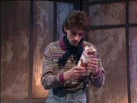åpen post-jarle spiser cornflakes