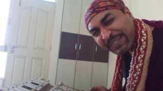Ei Duniyar Sokol Bhalo - Sukumar Ray Abol Tabol - MoxaGharana Music (Demo Version)