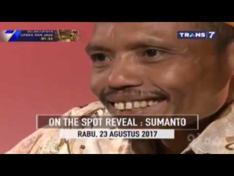 Pembunuh Asal Indonesia Versi On The spot!!