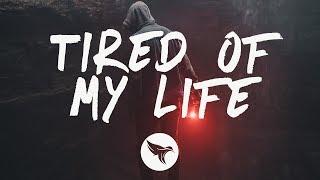 updog - tired of my life (Lyrics)