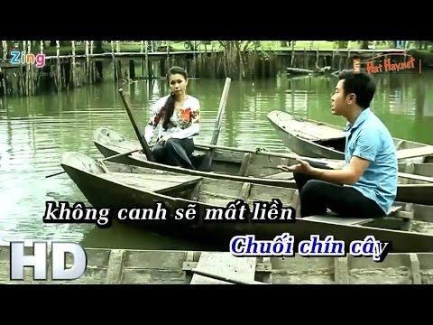 [Karaoke] Anh Đi Giữ Vườn (SC) - Quốc Đại_Cẩm Ly (Beat HD)