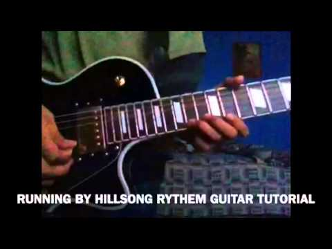 Hillsong running (guitar cover) youtube.