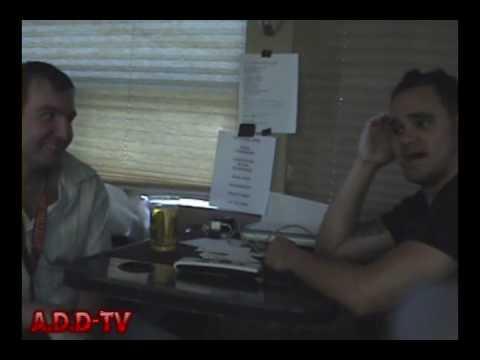 Atreyu Interview - Soberly Intoxicated