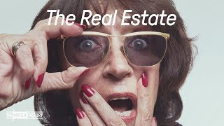 The Real Estate (2018)   Trailer   Léonore Ekstrand   Christer Levin   Christian Saldert