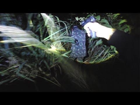 A TRILHA DA MACUMBA 💀  - Caçadores de Lendas