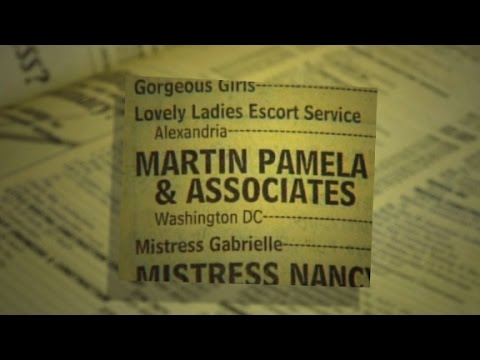 "How legal was the ""DC Madam's"" escort serv..."