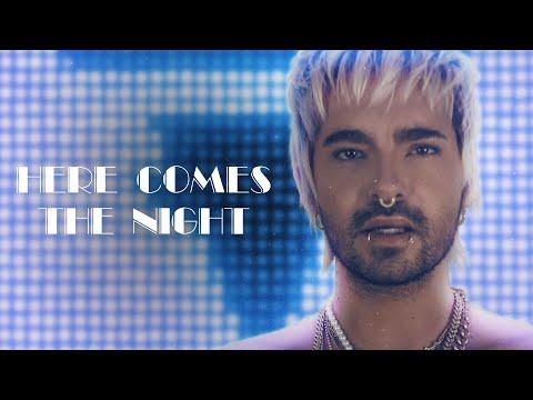 """""""Here Comes The Night"""": Tokio Hotel melden sich mit neuer Single zurück"""