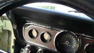 1965 Mustang 289 V8 Power Steering Great Condition