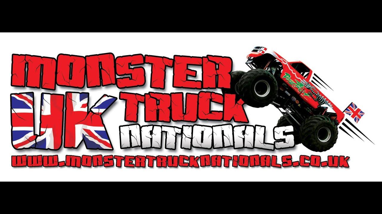 Monster Truck Film 2014