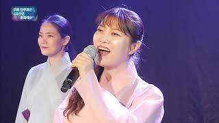 5.18 제40주년 문화예술제 (서울민예총) - 희망새