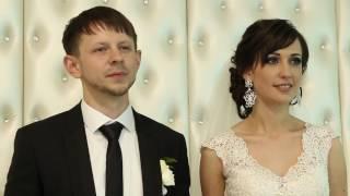 видео Свадьба на базе отдыха