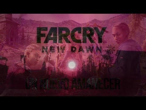 "Far Cry: New Dawn | Avance en exclusiva | ""Un nuevo amanecer"" thumbnail"