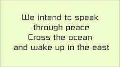 Forget Me Knot - Serj Tankian lyrics