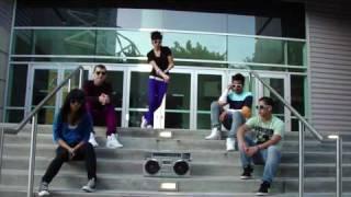 ϟDance Floor Kidsϟ Los Angeles Danse Electro Dance Generation USA Video By TekNahLow-G