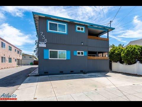 738 S  10th Street   #02, San Jose, CA 95112