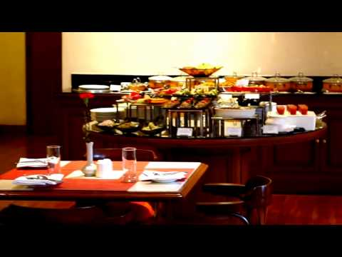 Lunch Buffet : Oberoi Maidens