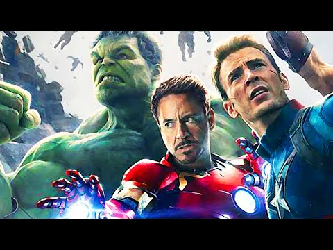 Watch Video of Ambitious Avengers Action Game, Mourn its Death