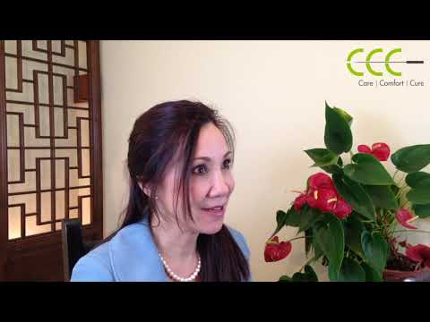 Testimonial #04: Post-surgical pain management with Acupuncture