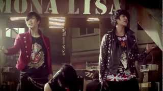 MBLAQ - Mona Lisa MV (HD)