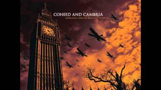 Coheed and Cambria - Welcome Home (Kerrang/UK XFM Acoustic Sessions)