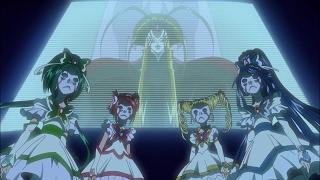 第23話(2007年07月15日放送) 『大ピンチ!悪夢の招待状』 きょうはみんなでナッツハウスにあつまって、ビーズをつかったオブジェをつくることに...