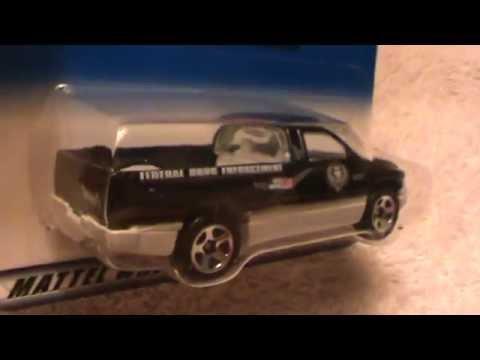 Dodge Ram 1500 Hot Wheels Toy Car Youtube
