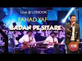 Badan Pe Sitare Live -  Fahad - Yaf - London video