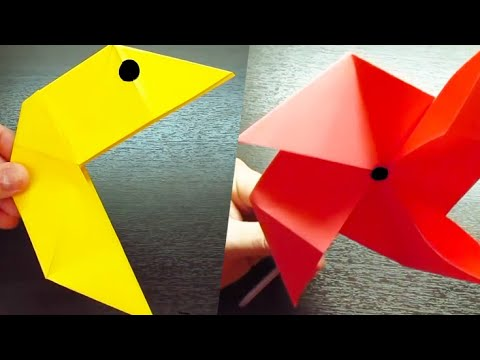 Things To Make With Paper Make Colorful Fireworks Using Origami ... | 360x480