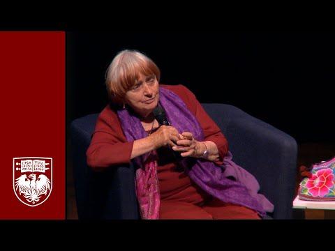 My Three Lives: An Artist's Talk by Agnès Varda
